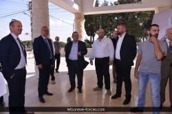 قداس شهداء المقاومة اللبنانية لمنطقة مرجعيون – حاصبيا