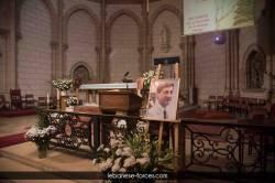 قداس شهداء المقاومة اللبنانية في باريس