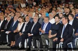 ذكرى استشهاد الرئيس بشير الجميل - الاشرفية-2