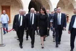 لبنان في وداع البطريرك صفير
