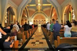 قداس شهداء المقاومة اللبنانية في مونتريال- كندا