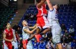 دوري كرة السلة: هوبس - التضامن