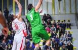 دوري كرة السلة: ميروبا - الحكمة