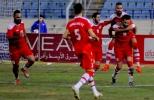 دوري كرة القدم: الأخاء الأهلي عاليه - الأنصار