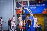 دوري كرة السلة: ميروبا - الرياضي