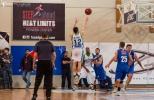 دوري كرة السلة: المتحد - هوبس