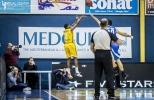دوري كرة السلة: الرياضي - اللويزة