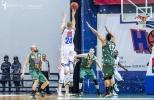 دوري كرة السلة: هوبس - الحكمة