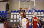 دوري كرة السلة: بيبلوس - ميروبا