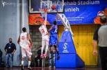 دوري كرة السلة: ميوربا - هوبس
