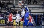 دوري كرة السلة: الشانفيل - التضامن