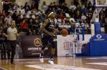 دوري كرة السلة: بيبلوس - الرياضي