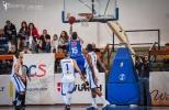 دوري كرة السلة: اللويزة - هوبس