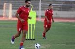 تمارين منتخب لبنان 29/05/2017