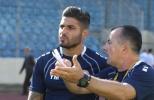 تمرين منتخب لبنان 31/5/2017
