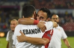 تصفيات كأس آسيا: ماليزيا - لبنان