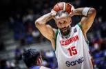 كأس آسيا 2017: لبنان - تايبيه