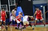 دوري كرة السلة: بيروت - التضامن