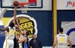 دوري كرة السلة: الرياضي - الشانفيل