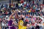 الفاينل 4 - المباراة الثالثة: الرياضي - بيروت
