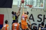 نهائي بطولة لبنان لكرة السلة - المباراة الخامسة: هومنتمن - الرياضي