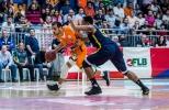 نهائي بطولة لبنان لكرة السلة - المباراة الاولى: هومنتمن - الرياضي