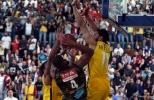 نهائي بطولة لبنان لكرة السلة - المباراة الثانية: الرياضي - هومنتمن