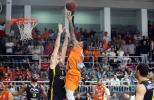 نهائي بطولة لبنان لكرة السلة - المباراة الثالثة: هومنتمن - الرياضي