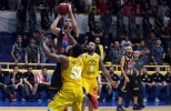 نهائي بطولة لبنان لكرة السلة - المباراة الرابعة: الرياضي - هومنتمن