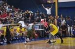 نهائي بطولة لبنان لكرة السلة - المباراة السادسة: الرياضي - هومنتمن