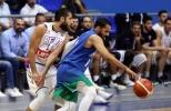بطولة الاندية العربية: بيروت - الفتح