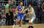 بطولة لبنان لكرة السلة: الحكمة - هوبس