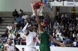بطولة لبنان لكرة السلة: الشانفيل - الحكمة