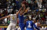 بطولة لبنان بكرة السلة: الرياضي - الشانفيل