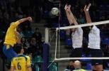 الكرة الطائرة: الأنوار - دلهون