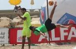 كرة القدم الشاطئية: بيروت - رويالز