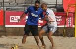 نصف نهائي بطولة لبنان لكرة القدم الشاطئية: الحرية صيدا - الخيام