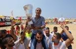 نهائي بطولة لبنان لكرة القدم الشاطئية