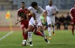 مباراة ودية: لبنان - الاردن