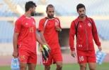 تمارين منتخب لبنان 09/10/2016