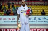 نهائي بطولة الاندية الاسيوية: الرياضي - شينجيانج فلاينج تايغر