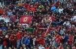 دوري كرة القدم: النجمة - العهد
