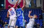 دوري كرة السلة: هوبس - المتحد
