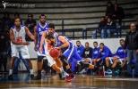 دوري كرة السلة: الشانفيل - اللويزة