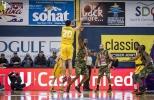 دوري كرة السلة: الرياضي - هومنتمن