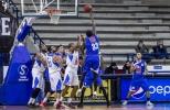 دوري كرة السلة: الشانفيل - هوبس