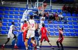 دوري كرة السلة: التضامن - ميروبا