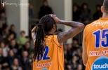 دوري كرة السلة: هومنتمن - الشانفيل