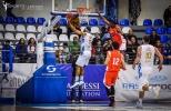 دوري كرة السلة: بيبلوس - التضامن