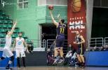 دوري كرة السلة: الحكمة - الرياضي